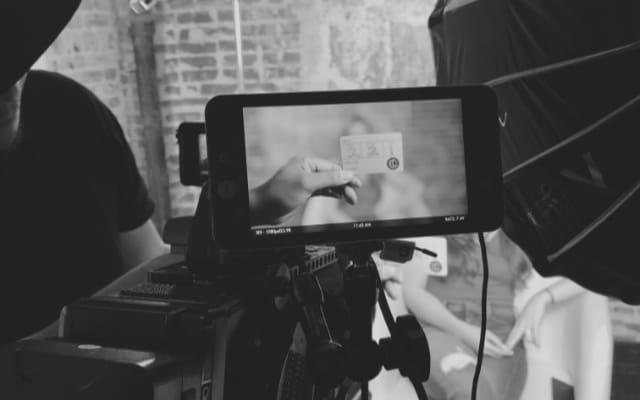 Film d'interview - OC Films créateur de contenus
