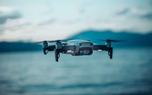 Images aériennes, drones - OC Films, créateur de contenus