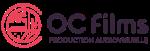 OC Films – Création vidéo et visuelle Logo