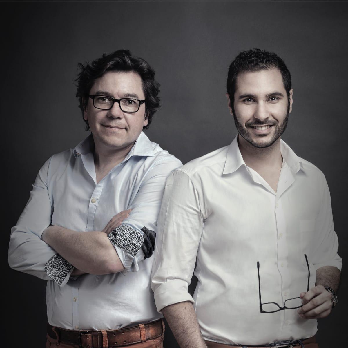 OC FILMS - Pierre et Adyl